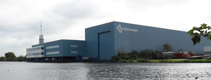 Grimbergen-HQ