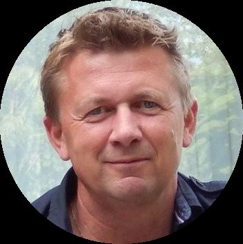 Vincent Mersch - Sales Engineer