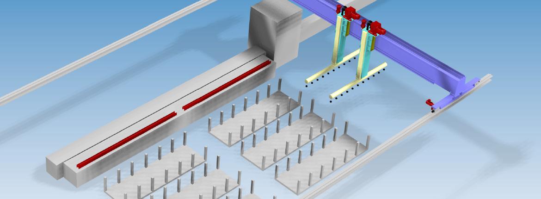 Grimbergen Industrial Systems - System 2
