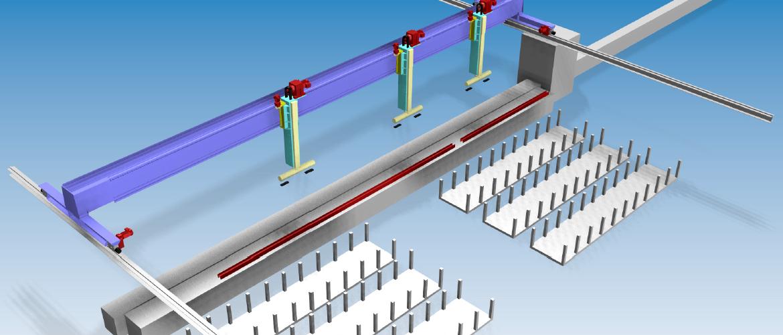 Grimbergen Industrial Systems - System 3