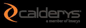 Logo Calderys Klantverhaal Grimbergen