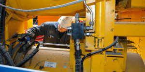 Service en Onderhoud Machines Grimbergen